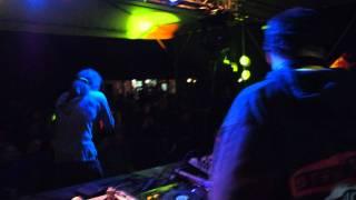 Messenjah Ls Selector Boldrik ---- Pašíci LIVE MUFFIN OPEN AIR FESTIVAL 2011