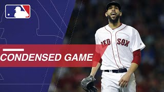 Condensed Game: TB@BOS - 8/18/18 width=