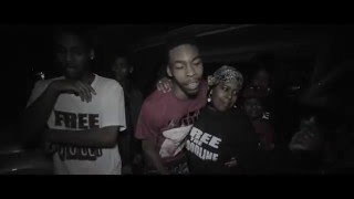 "Lil Shaq - ""Make A Way"" ft. Mally (Official Video) Shot By @WillKilledEm"