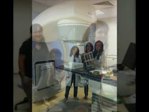 Tekirdağ Devlet Hastanesi Radyasyon Onkolojisi Kliniği