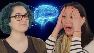 Brain Tricks To Fool Your Friends