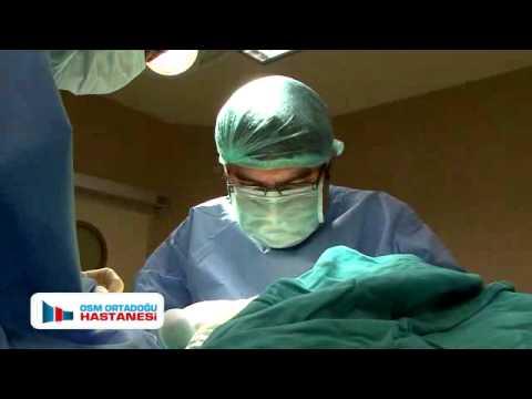 Özel Osm Ortadoğu Hastanesi - Çocuk Cerrahisi