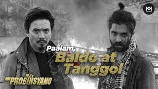Joross Gamboa at Rommel Padilla, Nag paalam na sa FPJ's Ang Probinsyano.