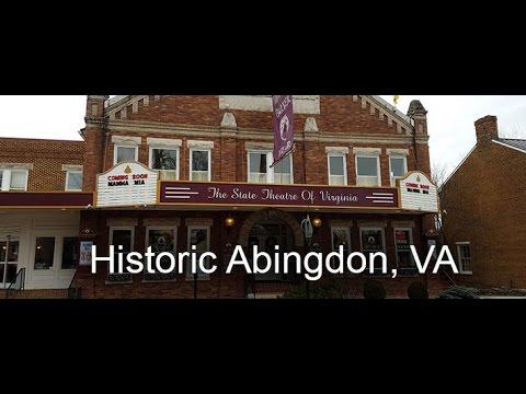 Historic Abingdon VA | I Love RV Life