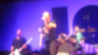 Pearl Jam - Last Kiss (Live in Porto Alegre 11.11.2011)