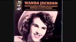 WANDA JACKSON - STUPID CUPID
