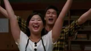 GLEE - Sing! (Full Performance) (Official Music Video) HD