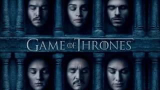 Game of Thrones Season 6 OST - 05. Coronation