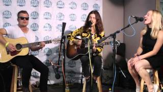 "BØRNS ""10,000 Emerald Pools"" Live Backstage at Austin City Limits 2015 