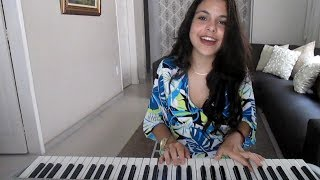 Só quero ver você - Filipe Hitzschky ft. Laura Souguellis (Cover Amanda Loyola)