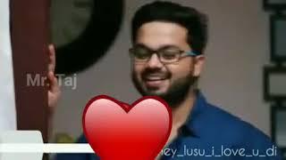 Whatsapp status semba karthi love width=