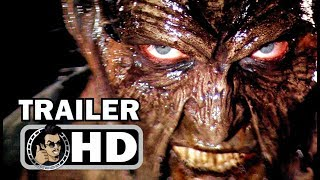 JEEPERS CREEPERS 3 Official Trailer (2017) Horror Movie HD width=