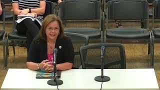 Rules Committee Meeting - 6/11/2019
