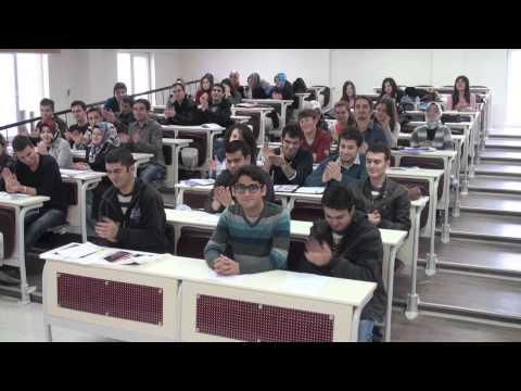 Erciyes Üniversitesi Diş Hekimliği Fakültesi Tanıtım Filmi 2012