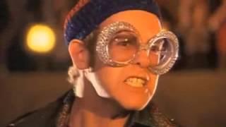 Baron Rojo - El Rey del Pinball (Videoclip)