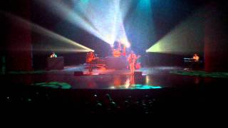 All We Need Is Love - Golden Slumbers, Carry That Weight, The End - Teatro Positivo (02/07/2011)