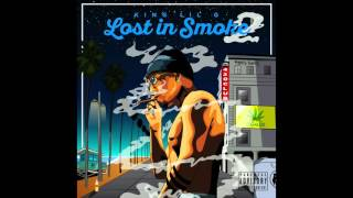 King Lil G - Pablo De Medellin Feat. Life (Lost In Smoke 2 Album 2016)