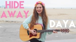 """Hide Away"" Daya (Courtney Randall cover)"