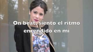 Violetta - On beat (FULL SONG with lyrics!)