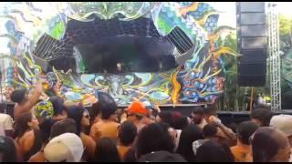 Hi Profile - T.I.M.E (LIVE) @ Sonoora 4º Edição