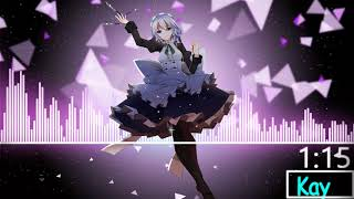 ♦Nightcore♦ Lydia Ford   Lost in Translation♦