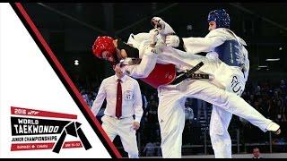 [Final | Male +78kg]  TANDELOV Georgii (RUS) vs.  KESELJ Aleksandar (GER)