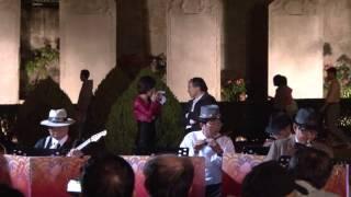 20121202-赤崁樓-快樂的馬車-皇尚樂團