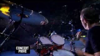 Metallica - Cyanide - Preview DVD Nimes 2009