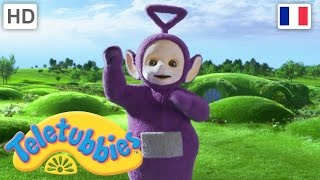 Les Teletubbies - Tinky Winky!