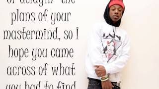 LongLiveSteelo - Joey Bada$$ (Lyrics)