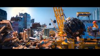 Everything is Awesome Lego Movie song