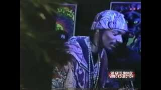 Snoop Dogg Rap City 2000