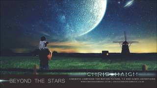 BEYOND THE STARS - Chris Haigh v AudioAndroid | Emotional Epic Cinematic Orchestral Synth Music |