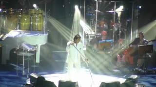 Roberto Carlos - Amor Perfeito (Manaus 22/03/2012)