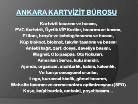 * 0.312.447.77.17 * 0.533.235.02.25 * Kartvizit Firmaları Konya www.ankara-kartvizit.com