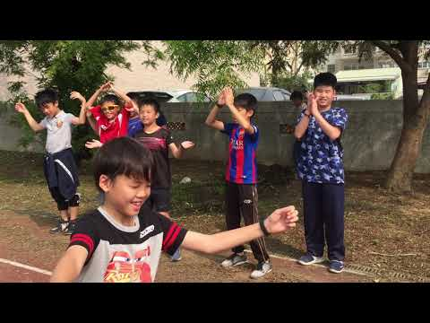 香蕉歌~愛跳舞的男生 - YouTube