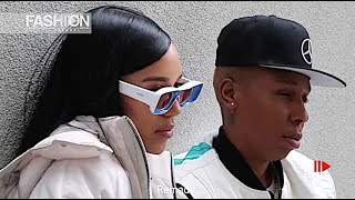LENA WAITHE - MERCEDES BENZ and the sustainable power of curiosity - Fashion Channel
