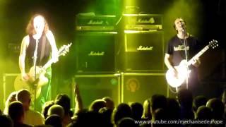 The Wonder Stuff - 'Radio Ass Kiss' (Live)