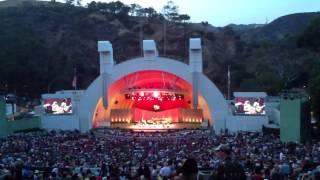 Jo Mersa - Bad So - Live @ Hollywood Bowl 2013