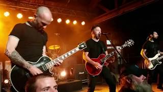 Rise Against - Wolves (Live)