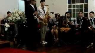 If I Ain't Got You (Live) - Casamento do Augusto