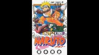 Naruto OST 1 - Naruto's Daily Life