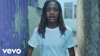 Koffee - Rapture (Remix) [Official Video] ft. Govana