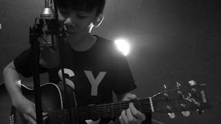 Hillsong Young & Free - Real Love (Acoustic Cover) by Jason Wijaya