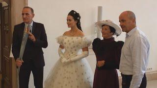 Olimpiai gyűjtők nemzetközi találkozója a kastélyban