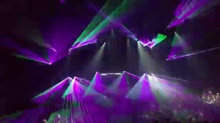Paul Van Dyk Part 2 (Ending) - Home @ Dreamstate SF 2016 Day 1 [1080P]