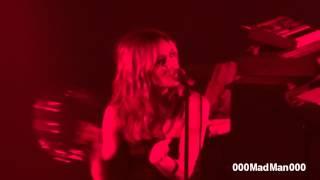 Vanessa Paradis - Mi Amor - HD Live au Casino de Paris (13 Nov 2013)