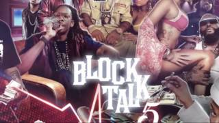 Turn Up - Jadakiss Ft. Wale & Future - Block Talk 5 Mixtape - MixtapeFreak.com