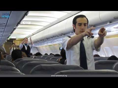 First Flight Quito Ecuador, Bogota Colombia Tame – HD