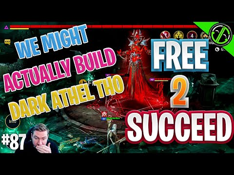 That First Faction Wars Boss Tho | Free 2 Succeed - EPISODE 87